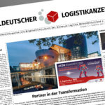 Mitteldeutscher Logistikanzeiger